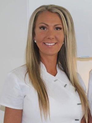 Liza Persson